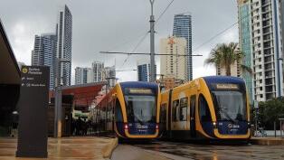 Goldcoast public transport