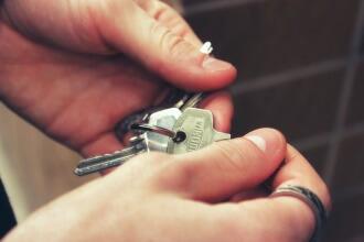keys Rental