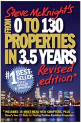 From 0 to 130 Properties book