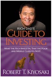 Rich Dad's Guide to Investing book