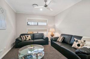 9 Moss Street Helensvale second living area