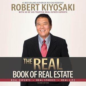 the real book of real estate - book